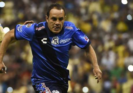 Blanco bows out with Copa MX title