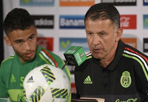 Juan Carlos Osorio: Mexico can win Copa America