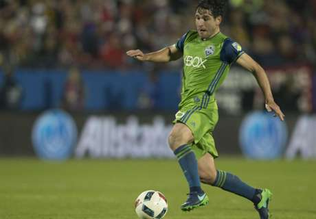 Lodeiro hizo historia en la MLS