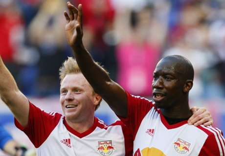 Wright-Phillips headlines MLS TOTW