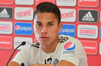 Salcedo focusing on Chivas, not summer tournaments