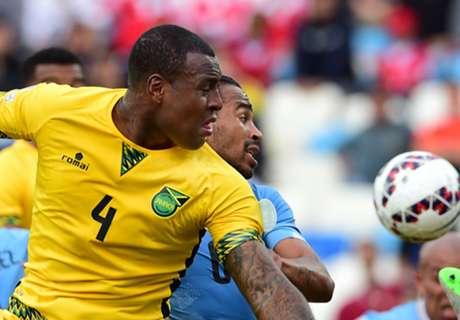 Morgan mist eerste duel Jamaica