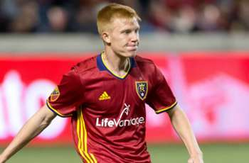 Real Salt Lake signs Justen Glad and Jordan Allen to new contracts