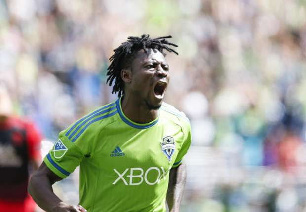 Obafemi Martins recalled to Nigeria squad for World Cup qualifiers against Swaziland