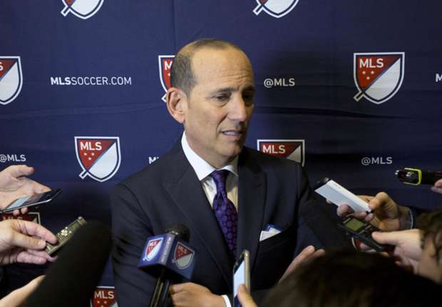 Garber: MLS could test instant replay in USL in 2016
