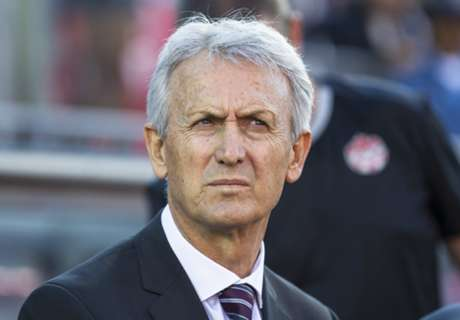 Floro: Canada needs to be focused