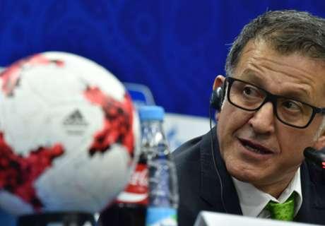 Mexico set for tough 2017