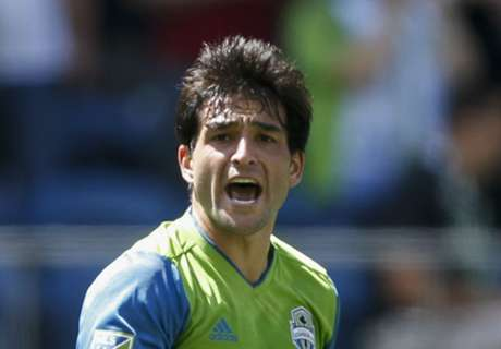 Lodeiro's Sounders debut spoiled