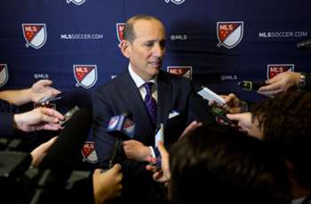 Garber, Chastain, MacMillan elected to National Soccer Hall of Fame