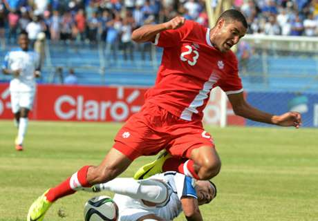 Akindele: Special time for Canada