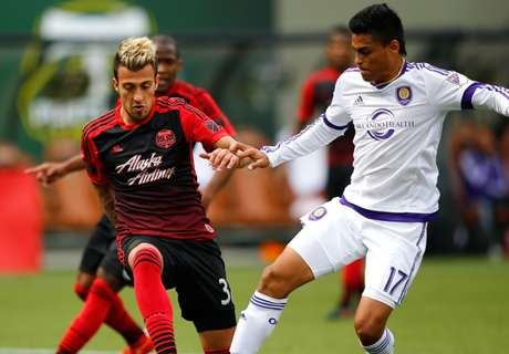 Orlando City empata ante Houston Dynamo