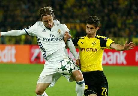 Al Madrid le convino quedar segundo