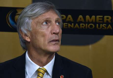 Pekerman pays for resting stars