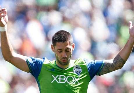Villa y los mejores pagados en la MLS