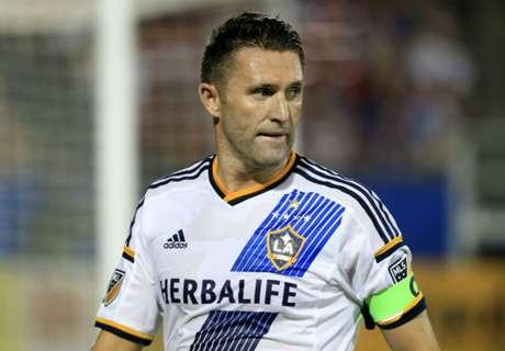 Keane praises 'energetic' Gerrard
