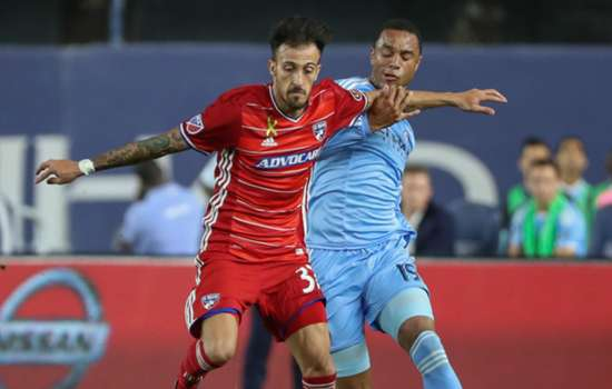 FC Dallas and NYCFC impress in potential MLS Cup final preview