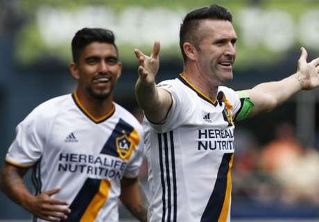 WATCH: Robbie Keane highlights reel