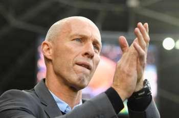 LAFC names Bob Bradley head coach