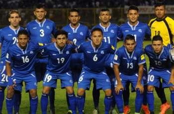El Salvador players reveal they were approached about match manipulation