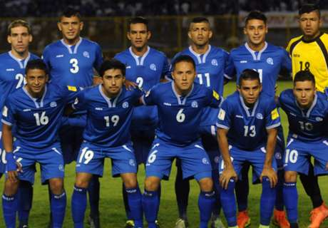 El Salvador reveals match manipulation attempt