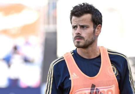 Barnetta to leave Union after season