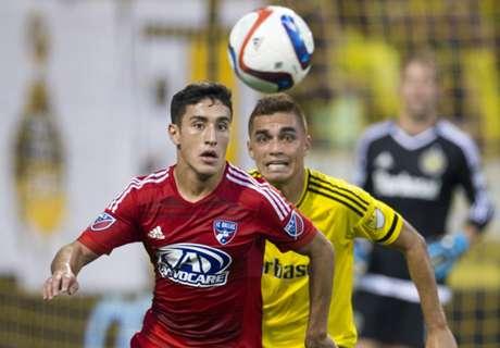 Chivas ficha a juvenil de la MLS