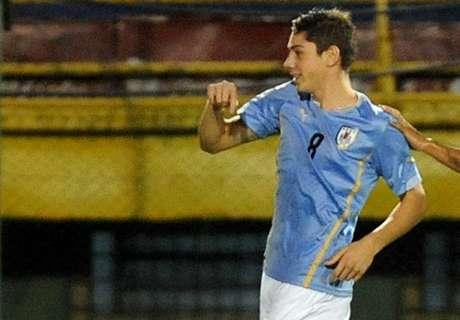 Fede Valverde, al Deportivo