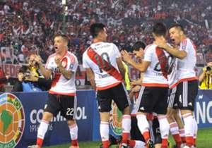 El Millonario consiguió el quinto título internacional de la era Gallardo.