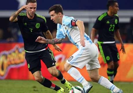 FIFA modificaría eliminatorias mundialistas