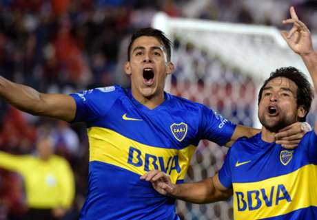 ▶ Libertadores'te son 16 heyecanı