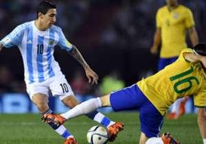 Las Eliminatorias sudamericanas ofrecen grandes planteles y una gran diferencia con algunos equipos. ¿Cuál plantel es el más caro?