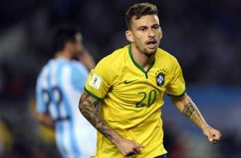 No.10 Milik Lucas Lima & Daftar Nomor Punggung Brasil Di Copa America 2016