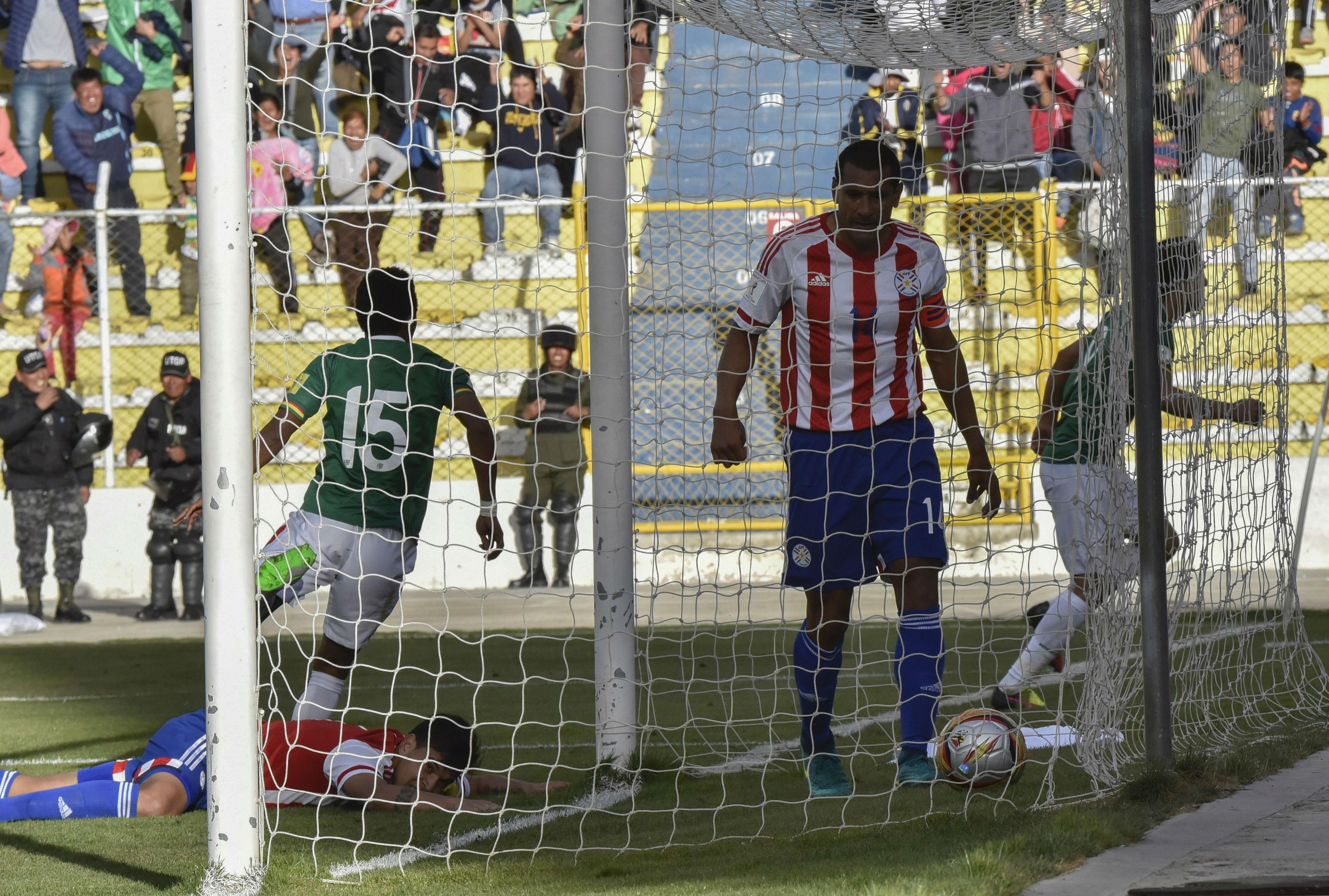 Bolivia y Paraguay serán sedes de la Copa Paz del Chaco