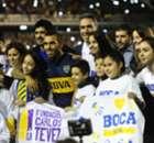 El regreso más importante de la historia del fútbol argentino