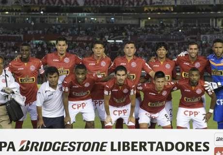 Copa Libertadores | San José 1-1 Juan Aurich