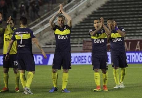 Boca jugará un amistoso con Olimpia