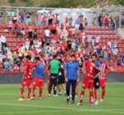 La increíble derrota de Girona