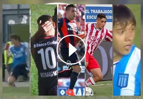 ► Hubo fútbol más allá del Superclásico