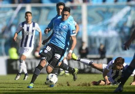 Problemas para Belgrano