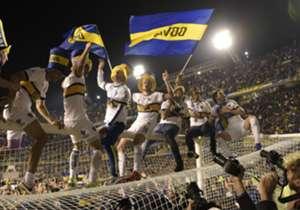 Grupo 3: BOCA JUNIORS (ARGENTINA).