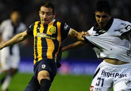 Argentina: Quilmes 3-1 Rosario Central
