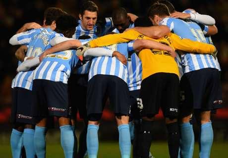 Coventry City hizo el mejor fichaje