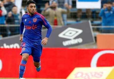 Gonzalo Jara se acerca a Boca
