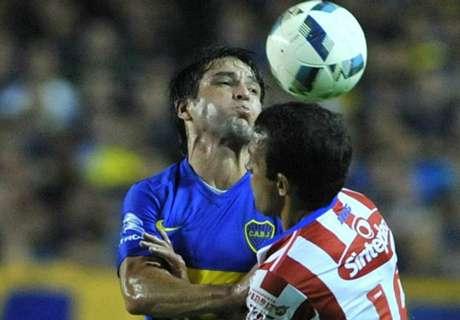 Argentina: Boca 2-1 Unión