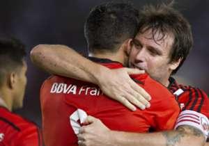 River Plate 4-1 Banfield | Campeonato de Primera División | Fecha 10