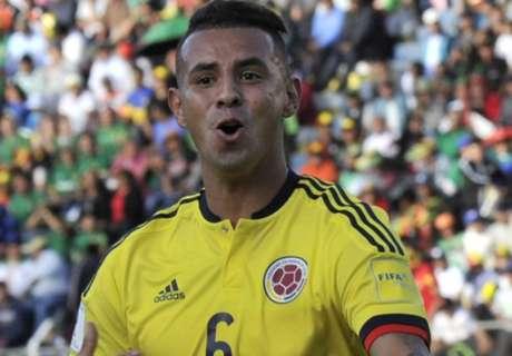 Cardona confirms Monterrey exit