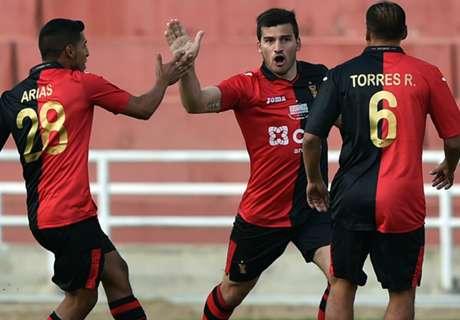 Resumen del torneo peruano 2015