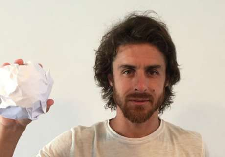 Aimar: Messi's speed gives him the edge