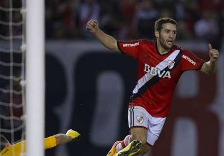 EN VIVO: River 0-0 Liniers (BB)