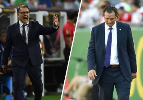 Martino vs. Pizzi: la historia